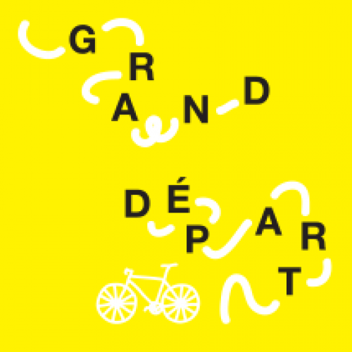 Grand Départ Tour de France - Clients, Staff & Family Day